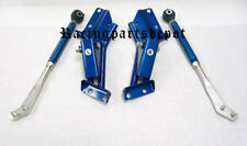 OBX Pillow Ball Tension Rods Toyota Corolla AE86 1985  1986 1987