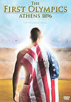 The First Olympics, The - Athens 1896 (DVD, 2008, 2-Disc Set) - Good