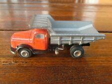 Tekno camión volvo fh4 flaquea//aerop 6x4 szm chris tellatin