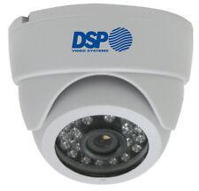 600TVL CAMERA CCTV 1/3 CMOS CCD 3.6mm lens,  24 IR  Indoor Plastic CD24HQX