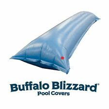 Buffalo Blizzard 18 or 22 Gauge 4.5' x 15' Swimming Pool Winter Air Pillows
