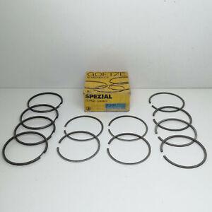 Series Rings Bands Pistons Std Renault R14 - Citroen C15 - Bx GOETZE SP5527STD