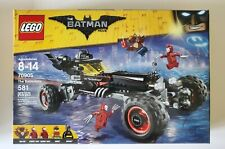 LEGO 70905 The Batman Movie The Batmobile - Retired - NISB