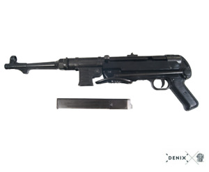 Denix MP40 Submachine Gun Non-Firing Model