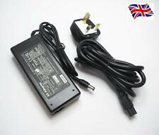 120W FOR TOSHIBA SATELLITE A75-S276 AC ADAPTER CHARGER UK