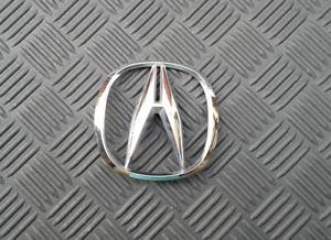 OEM Acura Body/Dash/Trunk Emblem. 8.2cm