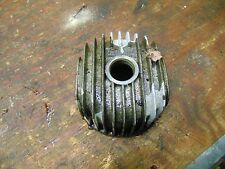 81 82 83 YAMAHA XJ650 XJ 650 MAXIM OIL FILTER COVER