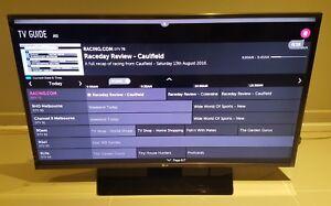"""LG LED TV 40"""" LED Smart 40 inch 40LF6300 webOS 2.0"""