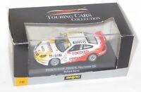 1/43 Porsche 911 GT3   Porsche Pirelli Supercup 2000   Richard Burns