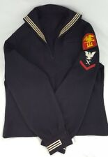 WW2 Combined Operations Naval Uniform Top