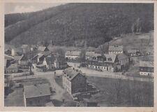 Schmiedeberg OT Niederpöbel Erzgebirge ca 1950