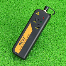 Fiber Optic Cable Tester Mini 20mW Visual Fault Locator Finder Test For CATV