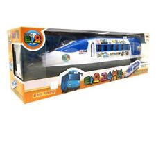 Tayo The Little Bus TV Character Toys Friction Gear Express Train Hobbies_NK
