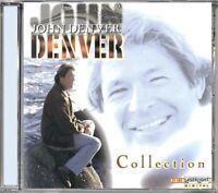 John Denver Collection (16 tracks) [CD]