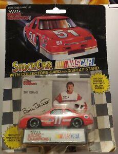 Bill Elliott 1992 Ford Racing Champions Diecast