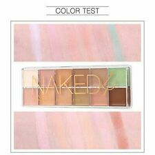 12 Colors Concealer Palette Professional Face Makeup Camouflage Contour kit