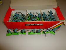 BRITAINS  deetail 1971 SCATOLA CON 48 TEDESCHI