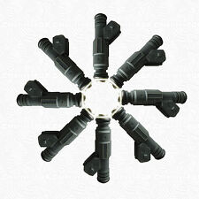 Fuel Injectors Ford Falcon BA BF 5.4L V8 XR8 0280156186 Brand New