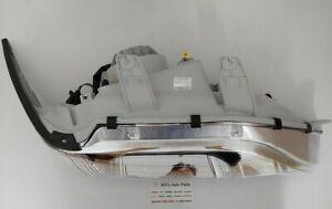 SSANGYONG MUSSO SPORTS 2004 - 2006 GENUINE BRAND NEW RH+LH HEAD LIGHT SET