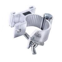 1set Fishing Rod Clip Holder Bucket Cube Tackle Fish Bracket Rack Accessories N7