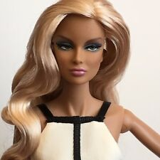 "Irresistible Dania Zarr, 13"" doll, Fashion Royalty  NUDE DOLL"