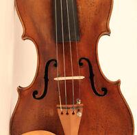 Tecchler 1719 alte geige violon old italian violin violino viola 小提琴 ヴァイオリン 4/4