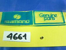 1 Shimano Super Aero GTM 1000 3000 4000, antireverse cam ring rif. 4661