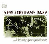 New Orleans Jazz [CD]