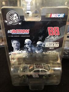 NASCAR Driver Dale Earnhardt Jr 88 National Guard /3 Doors Down Citizen Solidie