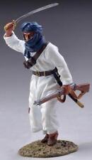 THOMAS GUNN FRENCH FOREIGN LEGION FFL046A ARAB RUNNING WITH SWORD KEFFIYEH MIB