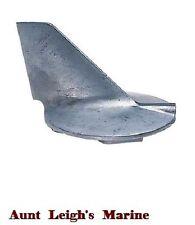 Zinc Trim Tab Anode Yamaha (200 - 300 HP) 18-6119 61A-45371-00 CM61A4537100Z