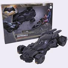 BATMAN V SUPERMAN: DAWN OF JUSTICE - BATMÓVIL / BATMOBILE 25cm
