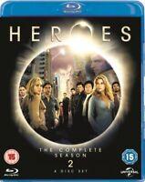 Heroes Stagione 2 Blu-Ray Nuovo Blu-Ray (8290236)