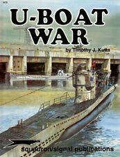 U-boat War by Timothy Kutta (Paperback, 1998)
