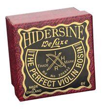 More details for hidersine violin rosin 6v