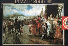 Educa - The Capitulation of Granada Jigsaw Puzzle 8000pc*