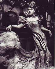 ANGELA LANSBURY signed autographed THE HARVEY GIRLS EM 8photo