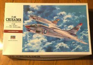 Hasegawa 1/48 F-8E Crusader