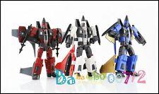 Transformers DX9 toys War In Pocket X30 X31 X32 STORMTROOPER SET OF 3 NEW