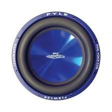 Pyle 12in 1200w Hp Sub Pyle 5 1/4in 2-wy Marine