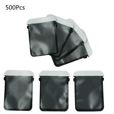 500PCS Size 2 Dental Digital X-Ray ScanX Barrier Envelopes For Plate Phosphor