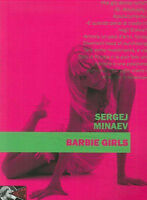 Barbie girls - Sergej Minaev - Libro Nuovo in offerta!