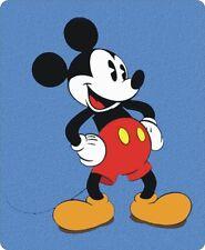 Mickey Mouse Disney Fairytale Cartoon Mouse Pad