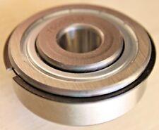"Premium New 7512DLG Single Row Ball Bearing 3/4"" Bore w/ Snap Ring, Chevron Grea"
