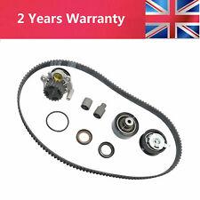 Timing Belt+Water Pump Kit Replace For Audi A3 VW Golf Jetta Polo1.9 TDI SDI ALH