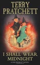 I Shall Wear Midnight: (Discworld Novel 38) (Discworld Novels),Terry Pratchett,
