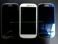 Samsung Galaxy S III SCH-R530 - 16GB - Pebble Blue (U.S. Cellular) Smartphone