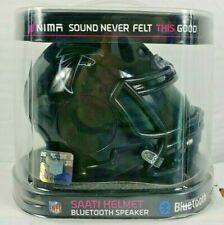 NiMA NFL Helmet Bluetooth Speaker Atlanta Falcons NIB