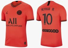 Trikot Nike Paris Saint-Germain 2019-2020 Away - Neymar Jr 10 [128-XXL] PSG