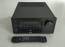 Teufel IP40CR CD Receiver USB Verstärker Stereoanlage hochwertig
